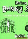 爱自杀的兔子